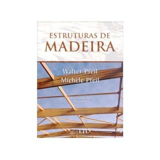 Livro - Estruturas de Madeira - Pfeil