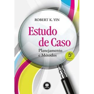 Livro - Estudo de Caso - K. Yin