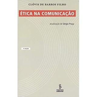 Livro - Ética na Comunicação - Filho - Summus