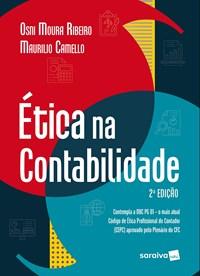 Livro Etica na contabilidade Ribeiro Saraiva