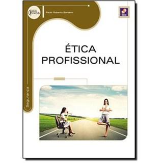 Livro - Ética Profissional - Barsano