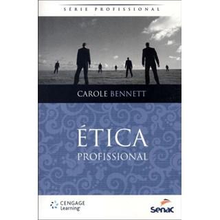 Livro - Ética Profissional - Bennett