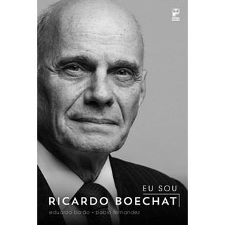 Livro - Eu Sou Ricardo Boechat - Barâo