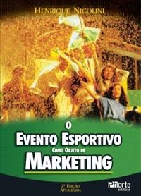 Livro Evento Esportivo como Objeto de Marketing, O Nicolini