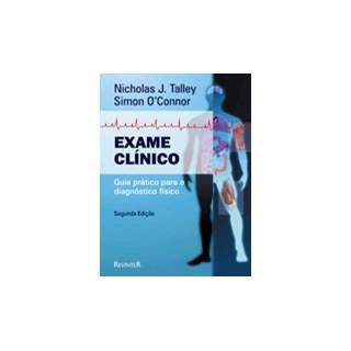 Livro - Exame Clínico - Talley