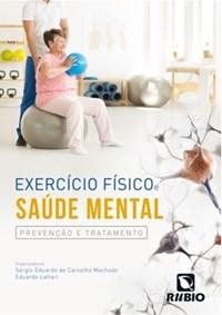 Livro Exercicio Fisico e Saude Mental Prevencao e Tratamento Mac