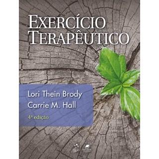 Livro - Exercício Terapêutico -Brody