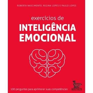 Livro - Exercícios de Inteligência Emocional - Nascimento - Baralho