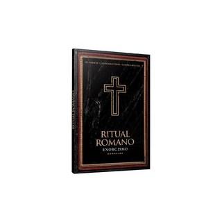 Livro - Exorcismo: O Ritual Romano - Torres 1º edição