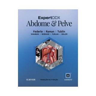 Livro - ExpertDDX: Abdome e Pelve - Federle