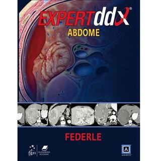 Livro - Expertddx - Abdome - Federle