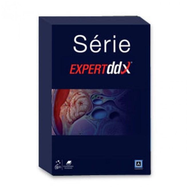 Livro - Expertddx - Coleção 5 Volumes