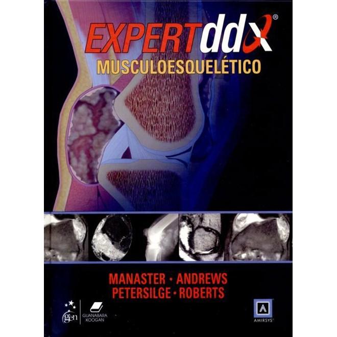 Livro - Expertddx - Musculoesquelético - Manaster