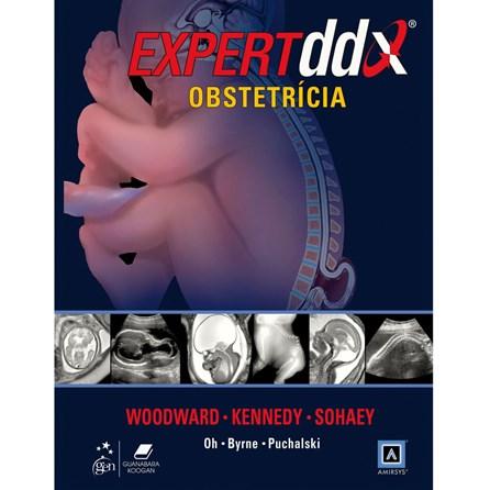 Livro - Expertddx - Obstetrícia - Woodward