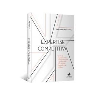 Livro - Expertise Competitiva - Blake