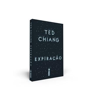 Livro Expiração - Chiang - Intrínseca