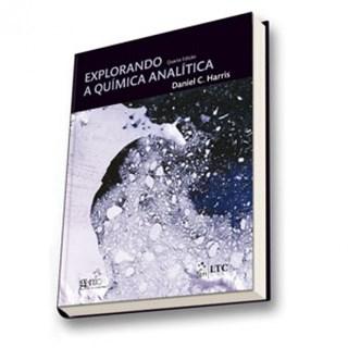 Livro - Explorando a Química Analítica - Harris