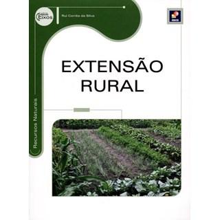 Livro - Extensão Rural  - Silva