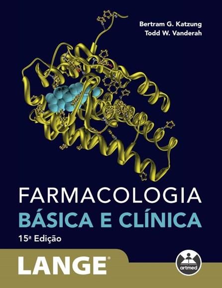 Livro - Farmacologia Básica e Clínica - Katzung