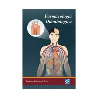 Livro - Farmacologia Odontológica - Jesus