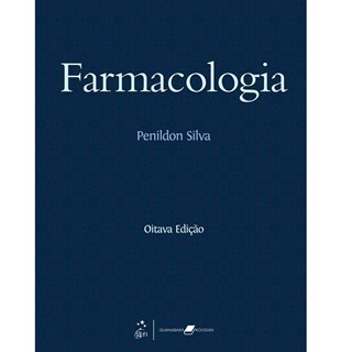 Livro - Farmacologia - Penildon Silva