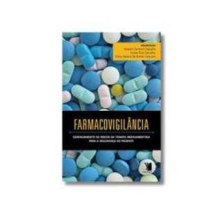 Livro - Farmacovigilância - Capucho