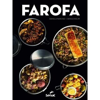 Livro Farofa - Narciso - Senac