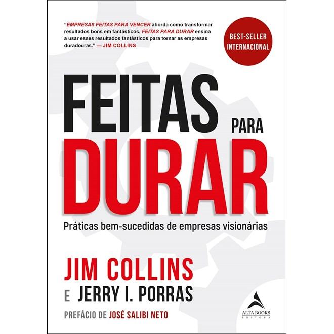 Livro - Feitas Para Durar - Collins - Alta Books