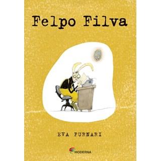 Livro - Felpo Filva - Eva Furnari - Moderna