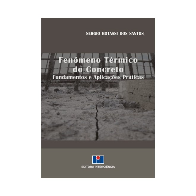 Livro - Fenômeno Térmico do Concreto - Santos