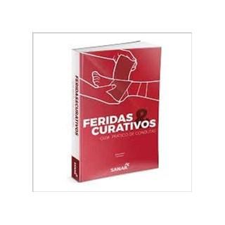 Livro - Feridas e Curativos - Sousa - Sanar