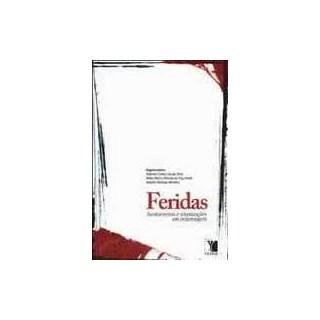 Livro - Feridas: Fundamentos e Atualizações em Enfermagem - Lyra da Silva