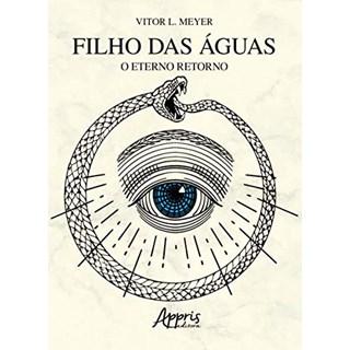 Livro Filho das Águas - Meyer - Appris