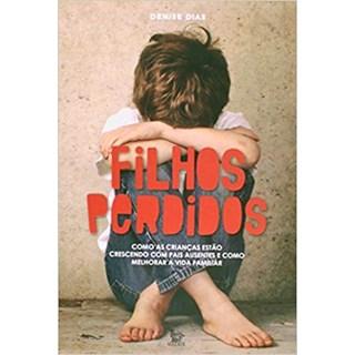 Livro - Filhos Perdidos - Dias
