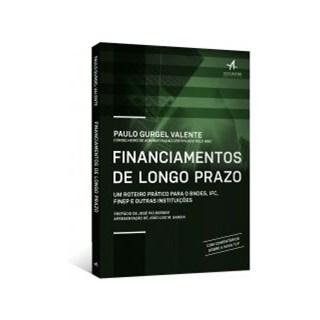 Livro - Financiamentos de Longo Prazo - Valente