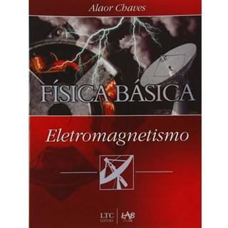 Livro - Física Básica - Eletromagnetismo - Chaves