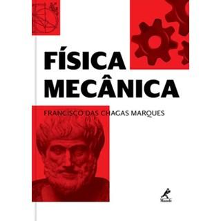 Livro - Física Mecânica - Maques