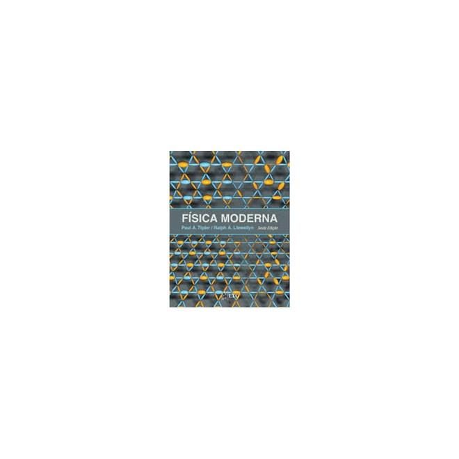 Livro - Física Moderna - Tipler