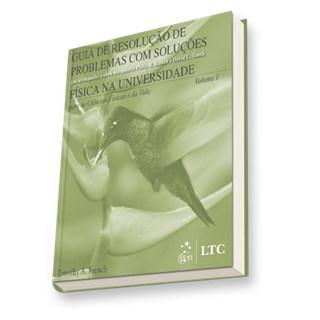 Livro - Física na Universidade para as Ciências Físicas e da Vida - Vol. 1 - Kesten