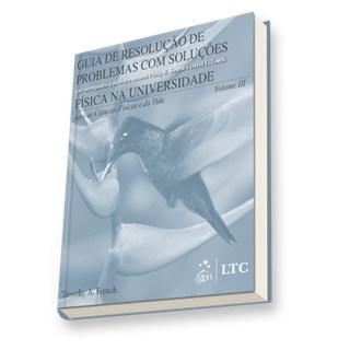 Livro - Física na Universidade para as Ciências Físicas e da Vida - Vol. 3 - Kesten