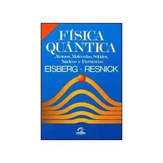 Livro - Física Quântica - Eisberg, R.
