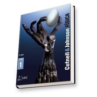 Livro - Física - Vol. 1 - Cutnell