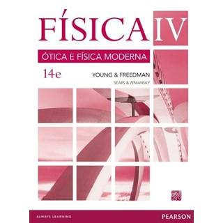 Livro - Física VOL IV - Ótica e Física Moderna: Volume 4- Freedman
