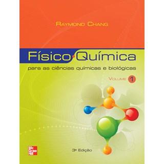 Livro - Físico-Química Vol.1 - Chang @@