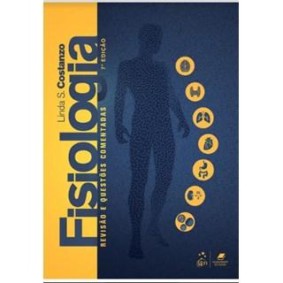 Livro Fisiologia - Costanzo - Guanabara