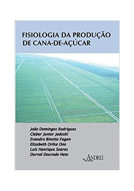 Livro - Fisiologia da Produção de Cana de Açucar - Rodrigues