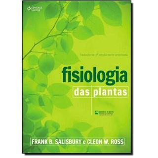 Livro - Fisiologia das Plantas - Salisbury