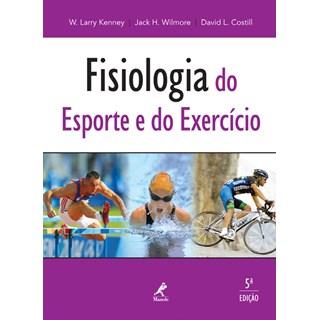 Livro - Fisiologia do Esporte e do Exercício - Wilmore