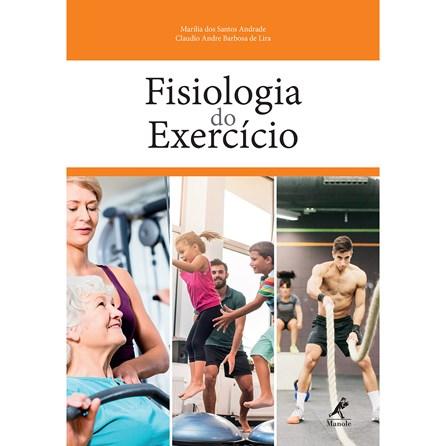 Livro - Fisiologia do Exercício - Andrade