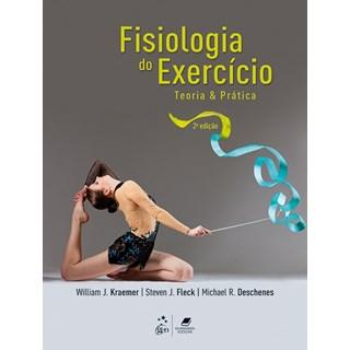 Livro - Fisiologia do Exercício - Teoria e Prática - Kraemer